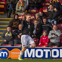Motherwell v Partick Thistle | Scottish Premiership | 15 February 2014