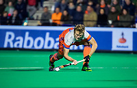 ROTTERDAM - Jip Janssen (Ned)  during  the Pro League hockeymatch men, Netherlands- Germany (0-1). )  WSP COPYRIGHT  KOEN SUYK