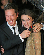 The Imitation Game - BFI London Film Festival Opening Night Gala