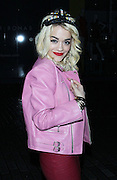 23.JUNE.2012 LONDON<br /> <br /> RITA ORA AT DSTRKT NIGHT CLUB IN SOHO.<br /> <br /> BYLINE: EDBIMAGEARCHIVE.COM<br /> <br /> *THIS IMAGE IS STRICTLY FOR UK NEWSPAPERS AND MAGAZINES ONLY*<br /> *FOR WORLD WIDE SALES AND WEB USE PLEASE CONTACT EDBIMAGEARCHIVE - 0208 954 5968*