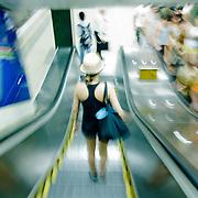 Sydney subway