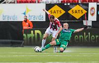 FotballFørstedivisjonTromsø IL vs HamKam27.04.2014Magnus Andersen, Tromsø, HamKam