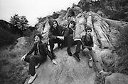 XTC - 1980 USA tour.