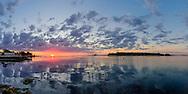 Pelham Islands, Long Island Sound,  New Rochelle, NY