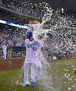 Kansas City Royals v Detroit Tigers - 30 May 2017
