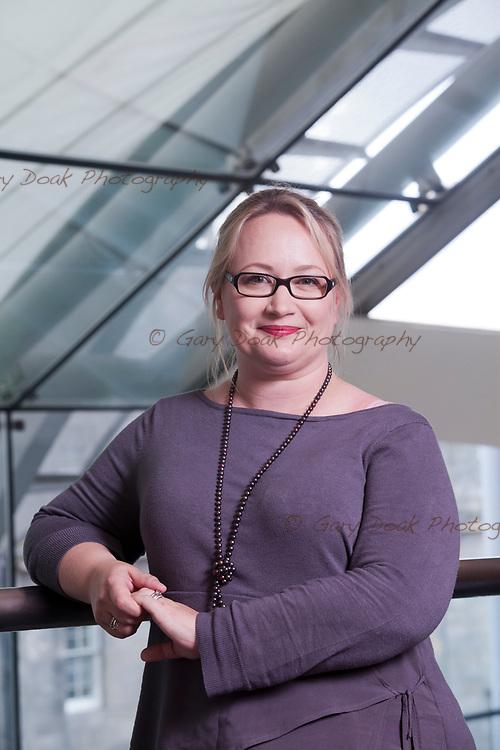 Dr. Stephanie De Giorgio<br /> BMA LMC's Conference<br /> EICC, Edinburgh<br /> <br /> 18th May 2017<br /> <br /> Picture by Gary Doak