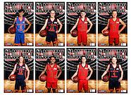 SA Country Basketball Development Players