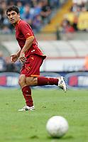 Fotball<br /> Serie A Italia<br /> Siena v Roma 1-3<br /> 17.09.2006<br /> Foto: Inside/Digitalsport<br /> NORWAY ONLY<br /> <br /> David PIZARRO Roma