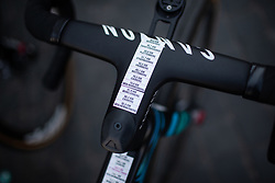The hills of the Amstel Gold Race - Ladies Edition - a 126.8 km road race, between Maastricht and Valkenburg on April 21, 2019, in Limburg, Netherlands. (Photo by Balint Hamvas/Velofocus.com)