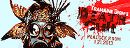 DEATH CULT Flyer