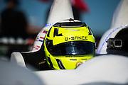 September 29, 2016: IMSA Petit Le Mans,