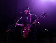 Daron Malakian and Scars on Broadway perform on March 7, 2019 at The Observatory in Santa Ana, California (Photo: Charlie Steffens/Gnarlyfotos)