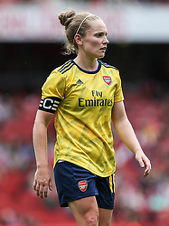 Kim Little of Arsenal - Mandatory by-line: Arron Gent/JMP - 28/07/2019 - FOOTBALL - Emirates Stadium - London, England - Arsenal Women v Bayern Munich Women - Emirates Cup