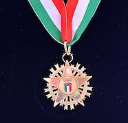 2015/12/15 Collari D'Oro - CONI