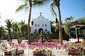 Elena Damy Floral & Event Design Cabo San Lucas