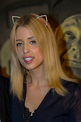 60591366<br /> Peaches Geldof during entrepreneur Richard Lugner's 81st birthday party in Vienna, Austria, Friday October. 11, 2013. Picture by imago /  i-Images<br /> UK ONLY<br /> File photo - Peaches Geldof  died of heroin overdose coroner rules today Wednesday 23rd July 2014.