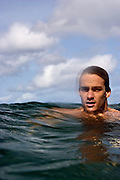 bodysurfing,Hawaii,pipeline,North-shore,Oahu,water-shot,Fred David.