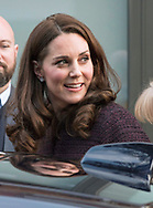 12.12.2017; London, UK: DUCHESS OF  CAMBRIDGE <br /> joins families for Community Xmas Party at Rugby Portobello Trust, Kensington.<br /> Mandatory Photo Credit: &copy;Francis Dias/NEWSPIX INTERNATIONAL<br /> <br /> IMMEDIATE CONFIRMATION OF USAGE REQUIRED:<br /> Newspix International, 31 Chinnery Hill, Bishop's Stortford, ENGLAND CM23 3PS<br /> Tel:+441279 324672  ; Fax: +441279656877<br /> Mobile:  07775681153<br /> e-mail: info@newspixinternational.co.uk<br /> Usage Implies Acceptance of Our Terms &amp; Conditions<br /> Please refer to usage terms. All Fees Payable To Newspix International