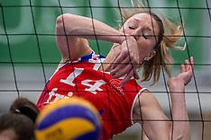 20161210 NED: VC Sneek - Sliedrecht Sport, Sneek