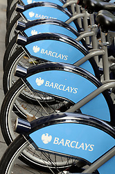 © under license to London News Pictures. FILE PICTURE.2011.01.18 .Barclays announce their trading results. Picture credit should read Grant Falvey/London News Pictures.