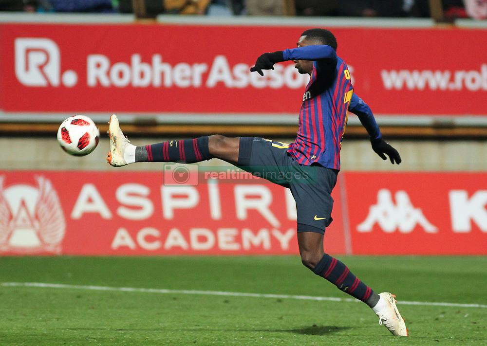 صور مباراة : كولتورال ليونيسا - برشلونة 0-1 ( 31-10-2018 ) كأس ملك إسبانيا 20181031-zaa-a181-063