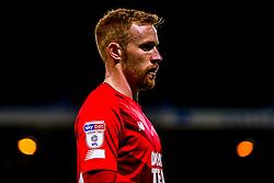 James Brophy of Leyton Orient - Mandatory by-line: Ryan Crockett/JMP - 20/08/2019 - FOOTBALL - One Call Stadium - Mansfield, England - Mansfield Town v Leyton Orient - Sky Bet League Two