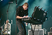 Photos of Múm performing live at Secret Solstice Music Festival 2014 in Reykjavík, Iceland. June 21, 2014. Copyright © 2014 Matthew Eisman. All Rights Reserved