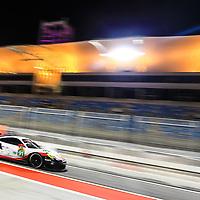 #91, Porsche Motorsport, Porsche 911 RSR (2017), driven by: Richard Lietz, Frederic Makowiecki, WEC BAPCO 6 Hours of Bahrain, 18/11/2017,