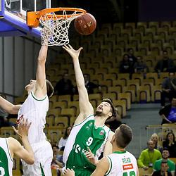 20170408: SLO, Basketball - Liga Nova KBM za prvaka 2016/17, KK Union Olimpija vs KK Krka