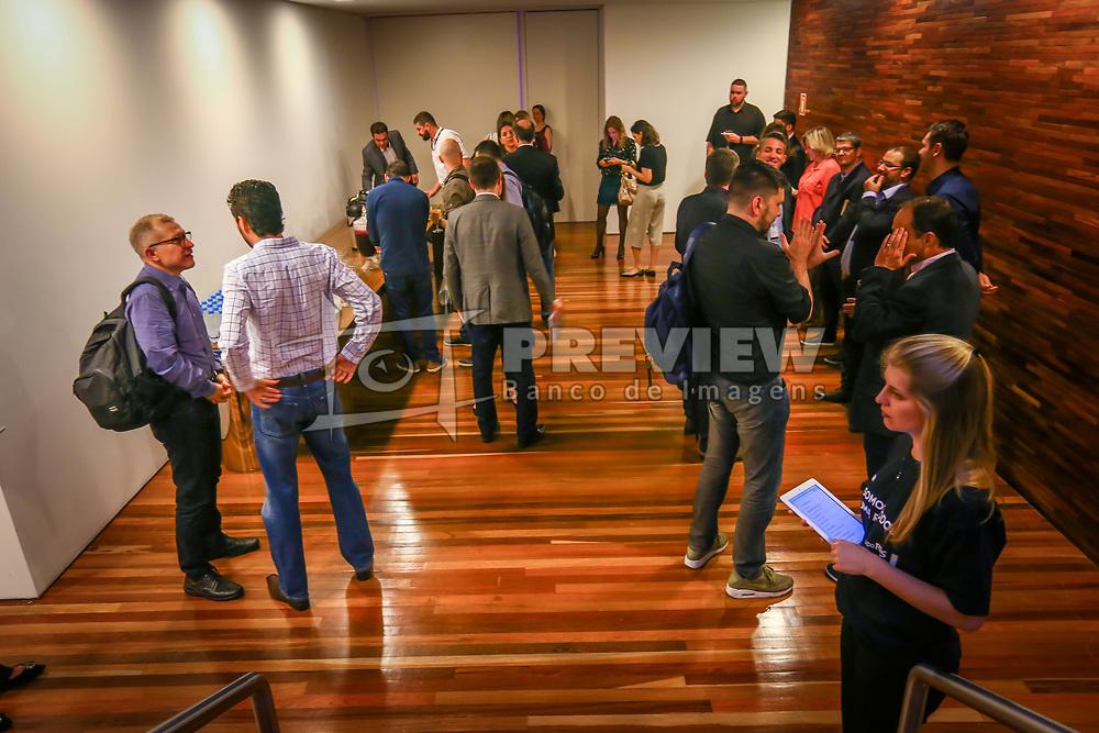 Encontro de Líderes | Agosto de 2017 - Grupo RBS no Instituto Ling, em Porto Alegre. FOTO: Jefferson Bernardes / Agência Preview