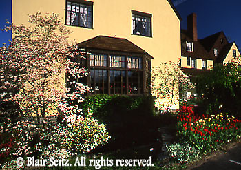 The Settlers Inn at Bingham Park, US Route 6, Hawley, PA