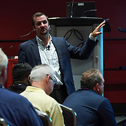 """Cardinal Health RBC 2017 Continuing Education. Daniel Neal """"304B in 2017"""". Photo by Alabastro Photography."""