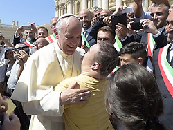"Pope Francis releases a photo on Instagram with the following caption: ""EN: Mercy warms the heart and makes it sensitive to the needs of brothers and sisters with sharing and participation. \nPT: A miseric\u00f3rdia aquece o cora\u00e7\u00e3o e o torna mais sens\u00edvel \u00e0s necessidades dos irm\u00e3os com a partilha e a participa\u00e7\u00e3o. \nES: La misericordia calienta el coraz\u00f3n y lo hace sensible a las necesidades de los hermanos, a trav\u00e9s del compartir y de la participaci\u00f3n. \nIT: La misericordia riscalda il cuore e lo rende sensibile alle necessit\u00e0 dei fratelli con la condivisione e la partecipazione. \nFR: La mis\u00e9ricorde r\u00e9chauffe le c\u0153ur et le rend sensible aux besoins des fr\u00e8res \u00e0 travers le partage et la participation. \nDE: Die Barmherzigkeit w\u00e4rmt das Herz, macht es mitf\u00fchlend und empf\u00e4nglich f\u00fcr die Bed\u00fcrfnisse unserer Br\u00fcder und Schwestern."". Photo Credit: Instagram *** No USA Distribution *** For Editorial Use Only *** Not to be Published in Books or Photo Books ***  Please note: Fees charged by the agency are for the agency's services only, and do not, nor are they intended to, convey to the user any ownership of Copyright or License in the material. The agency does not claim any ownership including but not limited to Copyright or License in the attached material. By publishing this material you expressly agree to indemnify and to hold the agency and its directors, shareholders and employees harmless from any loss, claims, damages, demands, expenses (including legal fees), or any causes of action or allegation against the agency arising out of or connected in any way with publication of the material."