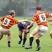 NLD/Naarden/20050911 - Rugby, 't Gooi - USRS
