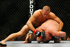 April 19, 2008: UFC 83 - St. Pierre vs Serra II