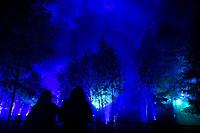 )))((( Visual Festival, 21. - 23.9.2018, Botania, Joensuu Finland.