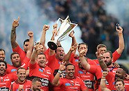 Toulon Want to Join  Premiership 210116