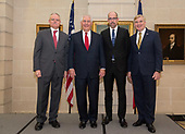 2017-12-08 Sec State Tillerson w employees