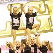 1061_Essex Elite Cheer Academy - Glitter