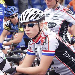 Sportfoto archief 2000-2005 <br />Sissy van Alebeek