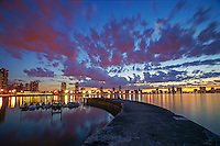 North Shore @ Sunset