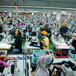 Garment Factories