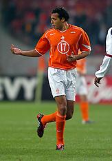 20040218 NED: Nederland - USA, Amsterdam