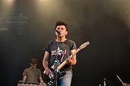©www.agencepeps.be/ F.Andrieu - Belgique -Ronquière - 130804 - Festival de Ronquière en présence de Giédré, Saule, Eiffel, Olivia Ruiz, Mika.<br /> Eiffel