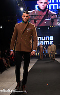 Fashion Designer Nuno Gama