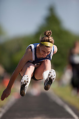 2009 OFSAA West Regionals track