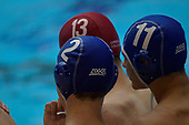 20170418 NZ Water Polo - Secondary Schools National Championships