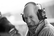February 19-22, 2015: Formula 1 Pre-season testing Barcelona : Adrian Newey, Red Bull Racing