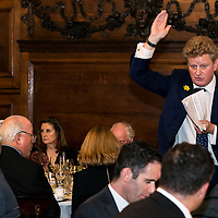 Marie Curie's Vintners' Hall Wine Auction 2018