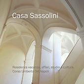 20180913 CASA SASSOLINI